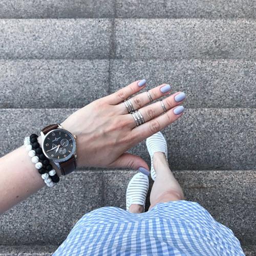 Distance Bracelets [Set Of 2]2