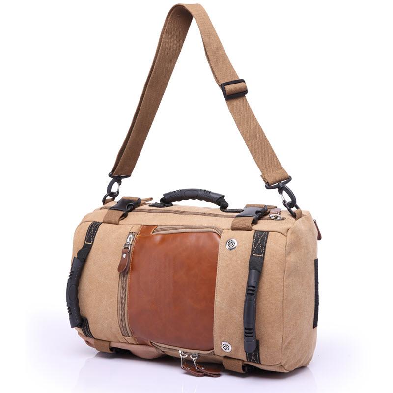 Large Multi Fold Backpack3