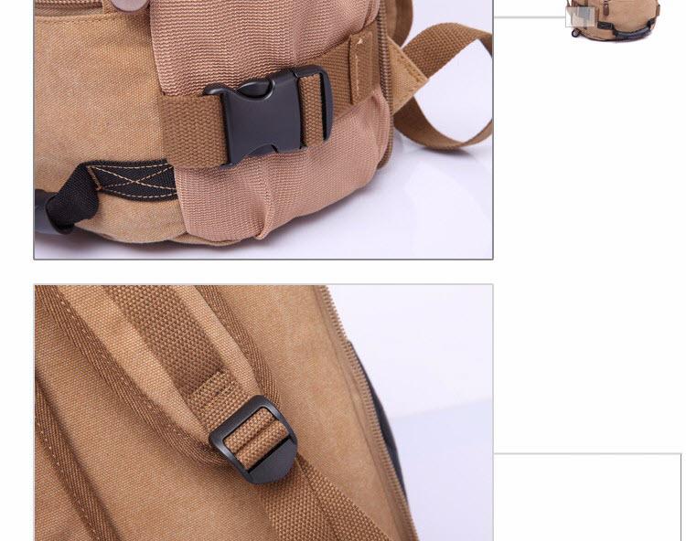 Large Multi Fold Backpack11