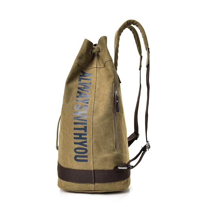 Large Rucksack Bucket Mochila4