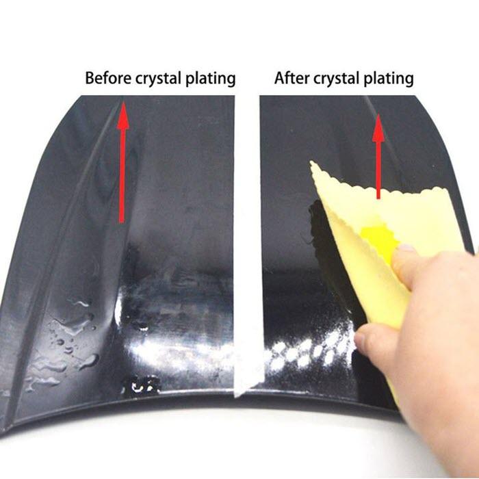 Nano Ceramic Glass Coating12