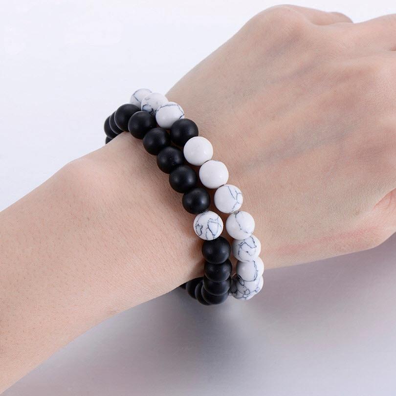 Distance Bracelets [Set Of 2]3