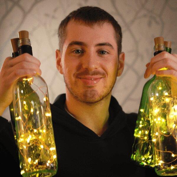 Wine Bottle Lights21