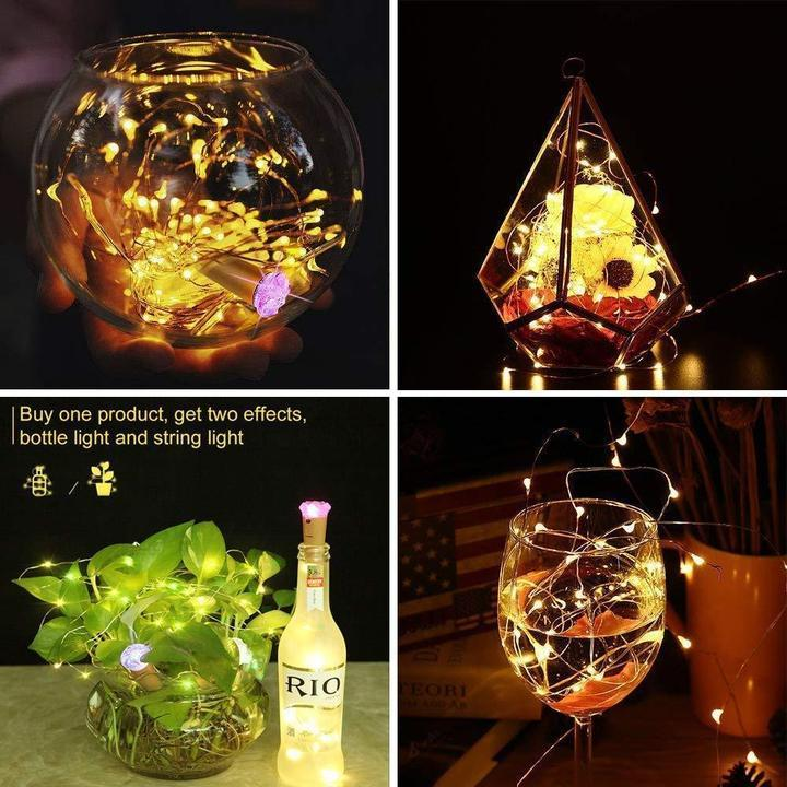 Wine Bottle Lights19