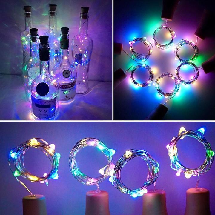 Wine Bottle Lights18