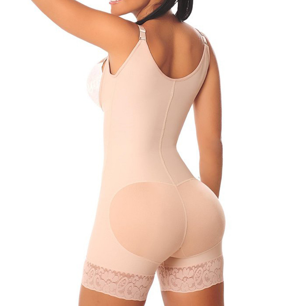 Slim Body Shapewear 5