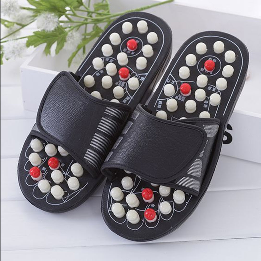 Acupuncture Massager Slippers16
