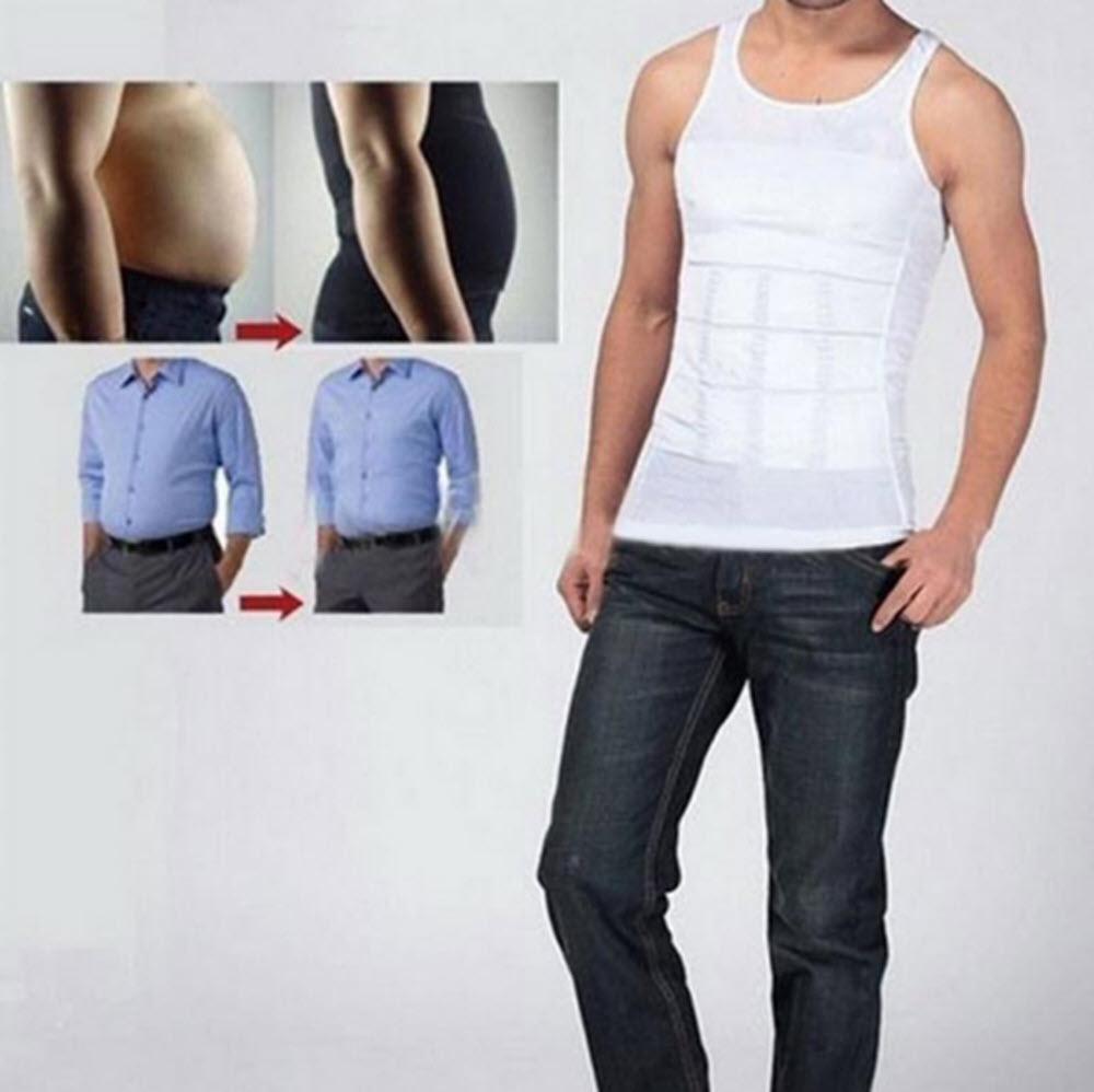 Body Shapewear Shirt for MEN9
