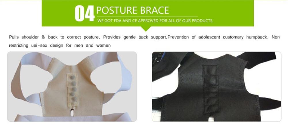 Back Brace Posture6