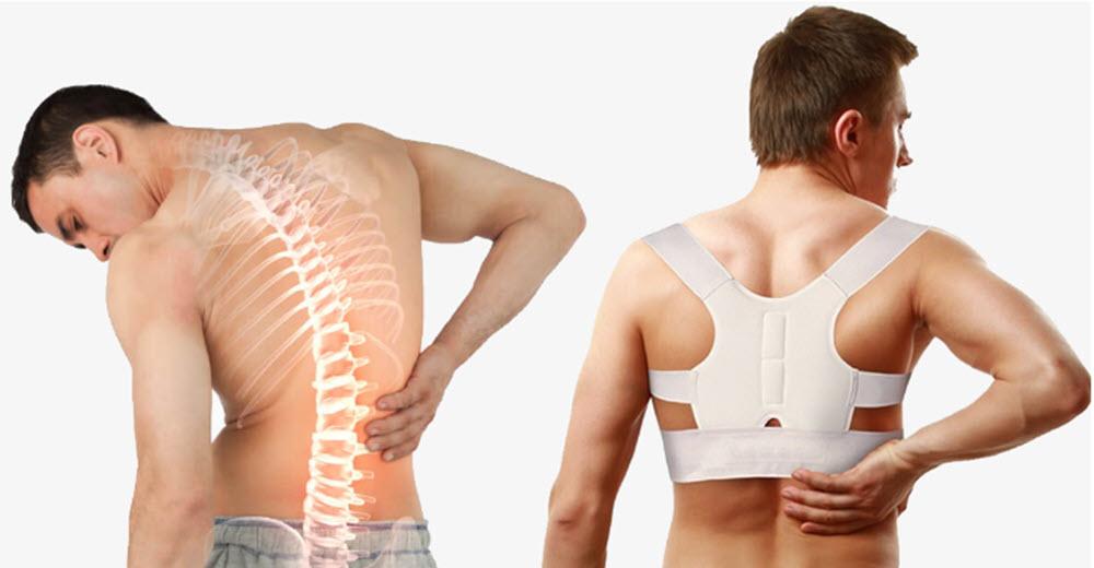 Back Brace Posture10