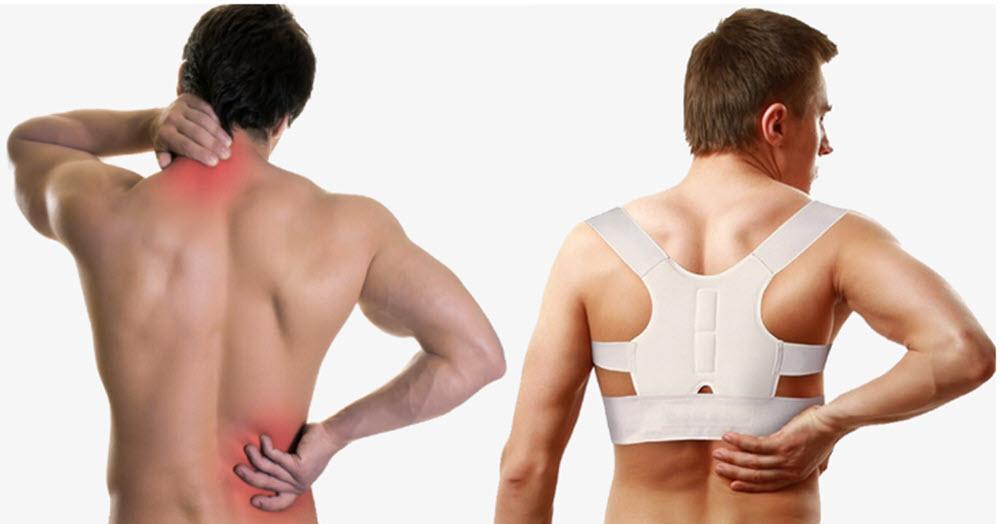 Back Brace Posture11