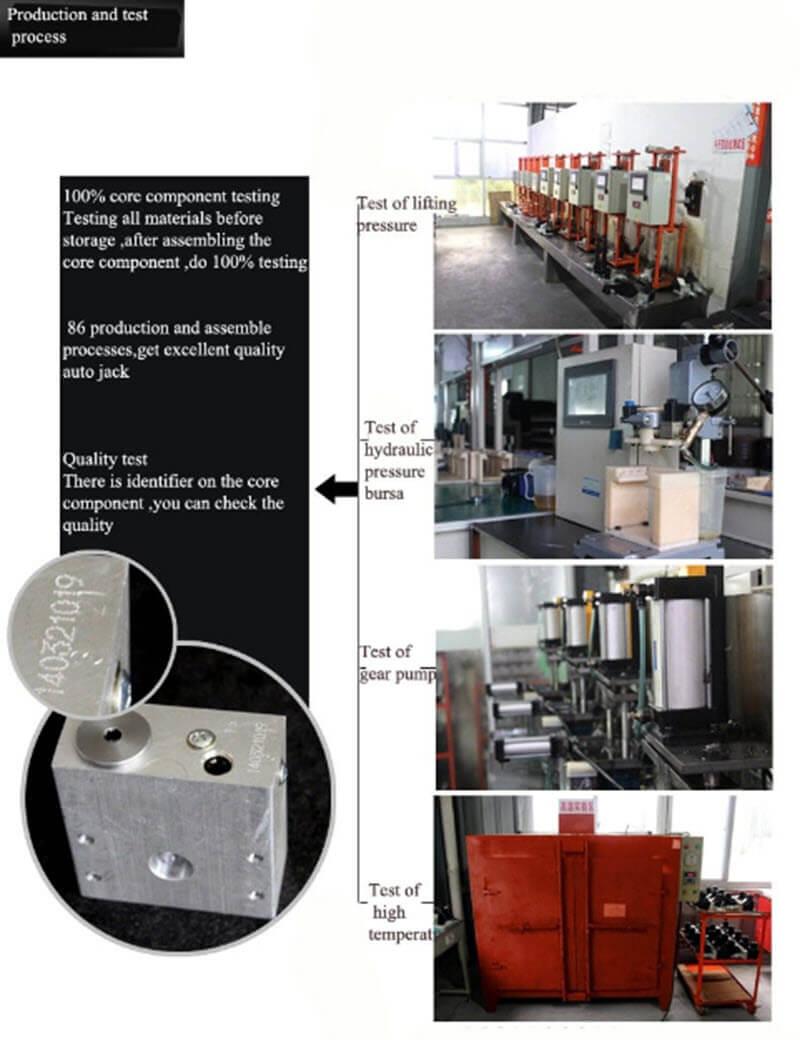 3-Function Emergency Auto Electric Hydraulic Jack10