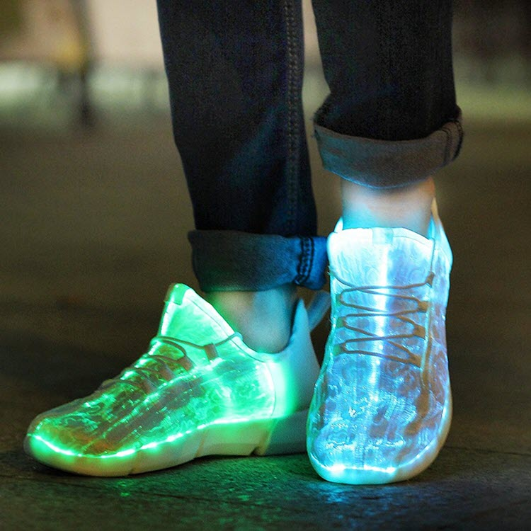 LED Light Up Sneakers1