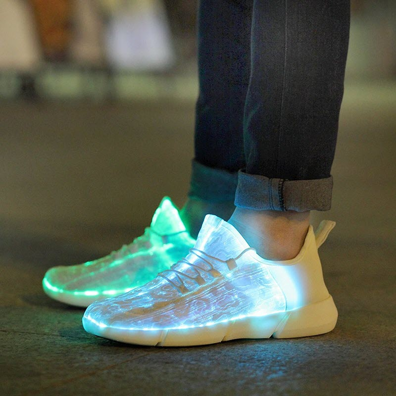 LED Light Up Sneakers5