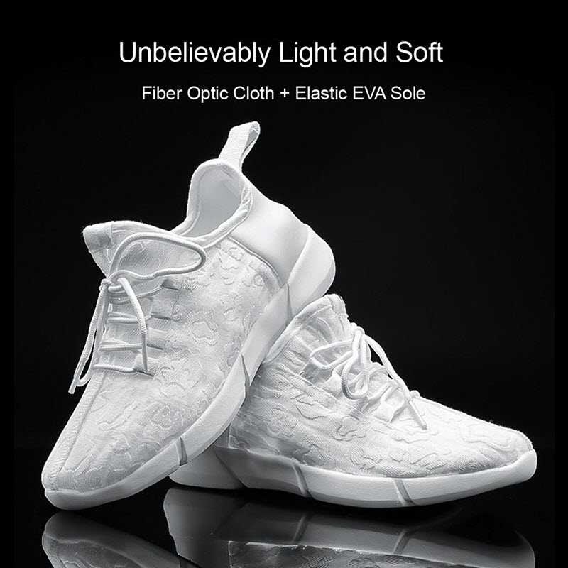 LED Light Up Sneakers11
