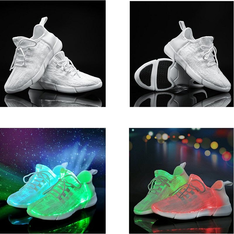 LED Light Up Sneakers15