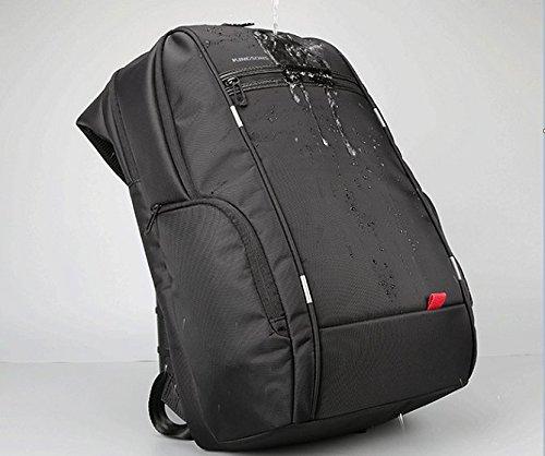 Anti-Theft USB Cushion Backpack12