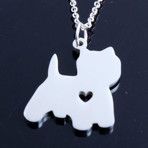 Yorkie necklace aloadofball Image collections