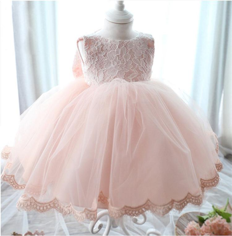 Baptism Dress | Infant Clothing | Christening Gowns For Girls