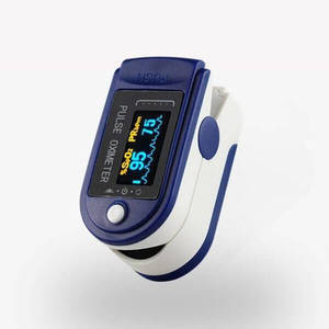 Best pulse spo2 oximeter for the home travel and sports