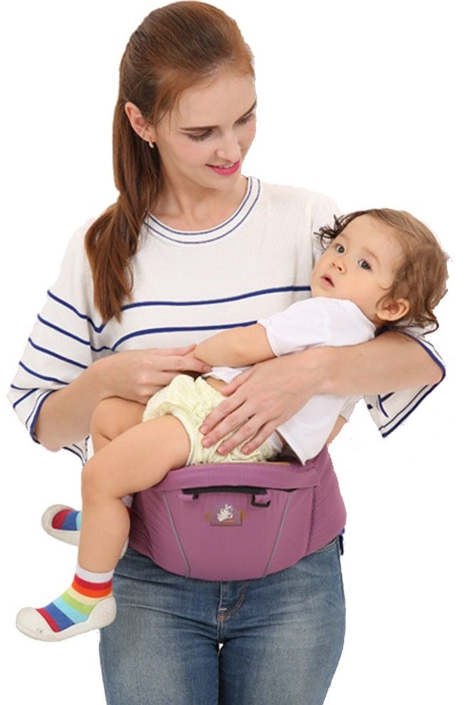 522a17d52b4 Comfortable for both baby and parent