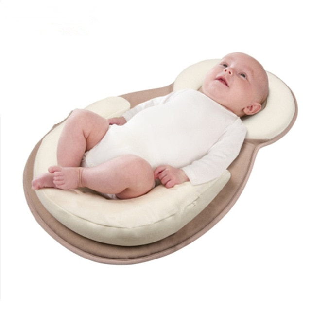 Portable Baby Bed Protects Amp Comforts Your Sleeping Baby