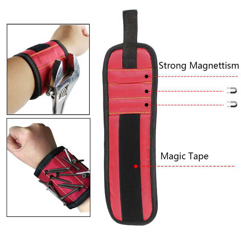Magnetic Wristband9
