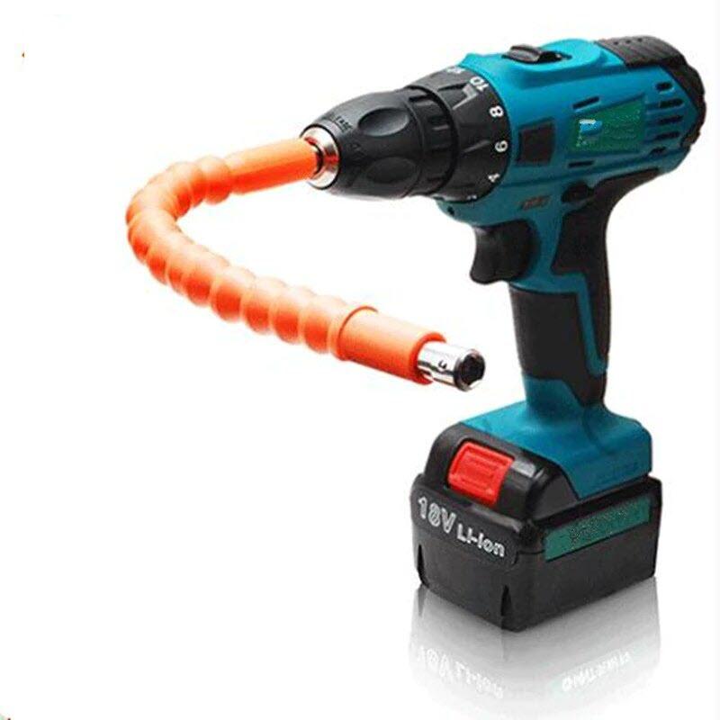 Flexible Drill Bit Adapter3