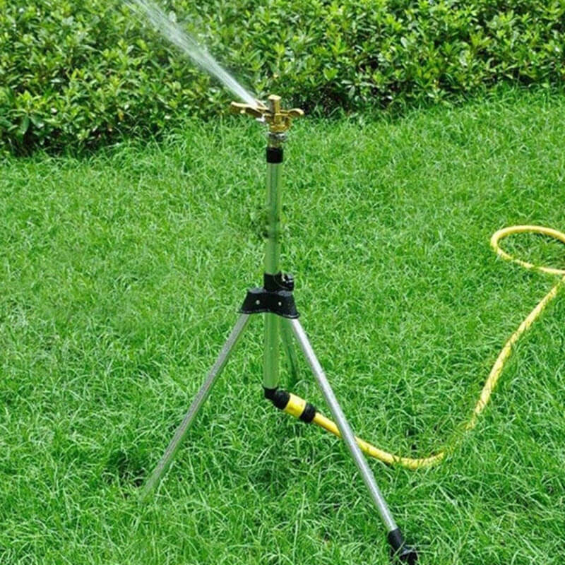 Lawn Water Sprinkler
