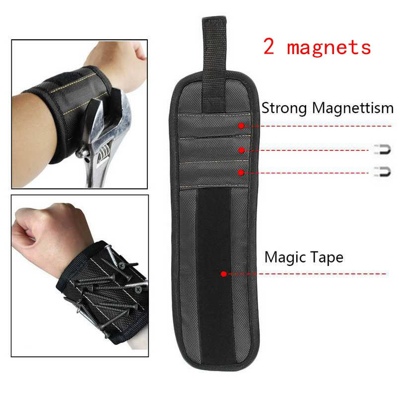 Magnetic Wristband8