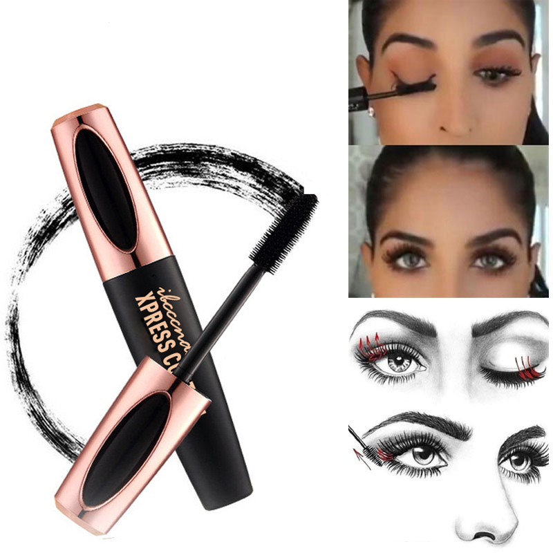 ce1ca6aff90 Silk 4D Secret Xpress Control Mascara