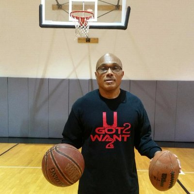 Coach Ken Rogers Founder of Fresh Start Sports and Mentoring, Inc Chicago, IL