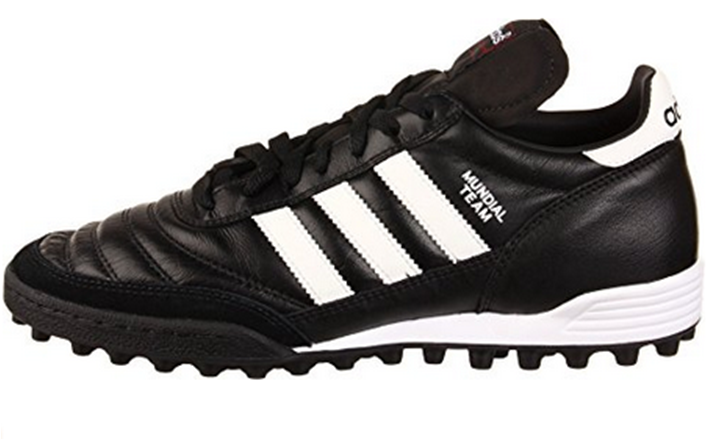 affd519877c1 Adidas Performance Mundial Team Turf Soccer Cleat