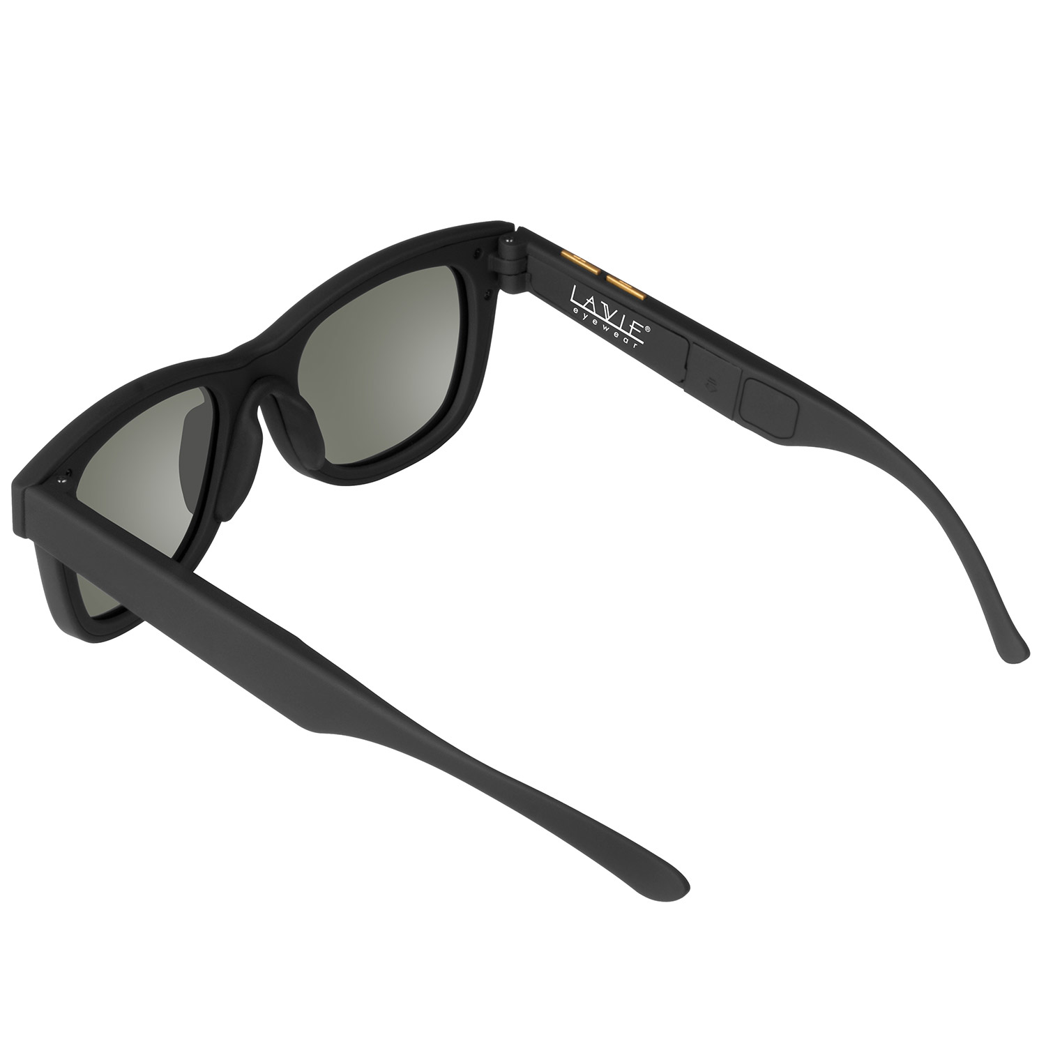Smart Lens™ - Adjustable Tint - Electronic LCD Sunglasses