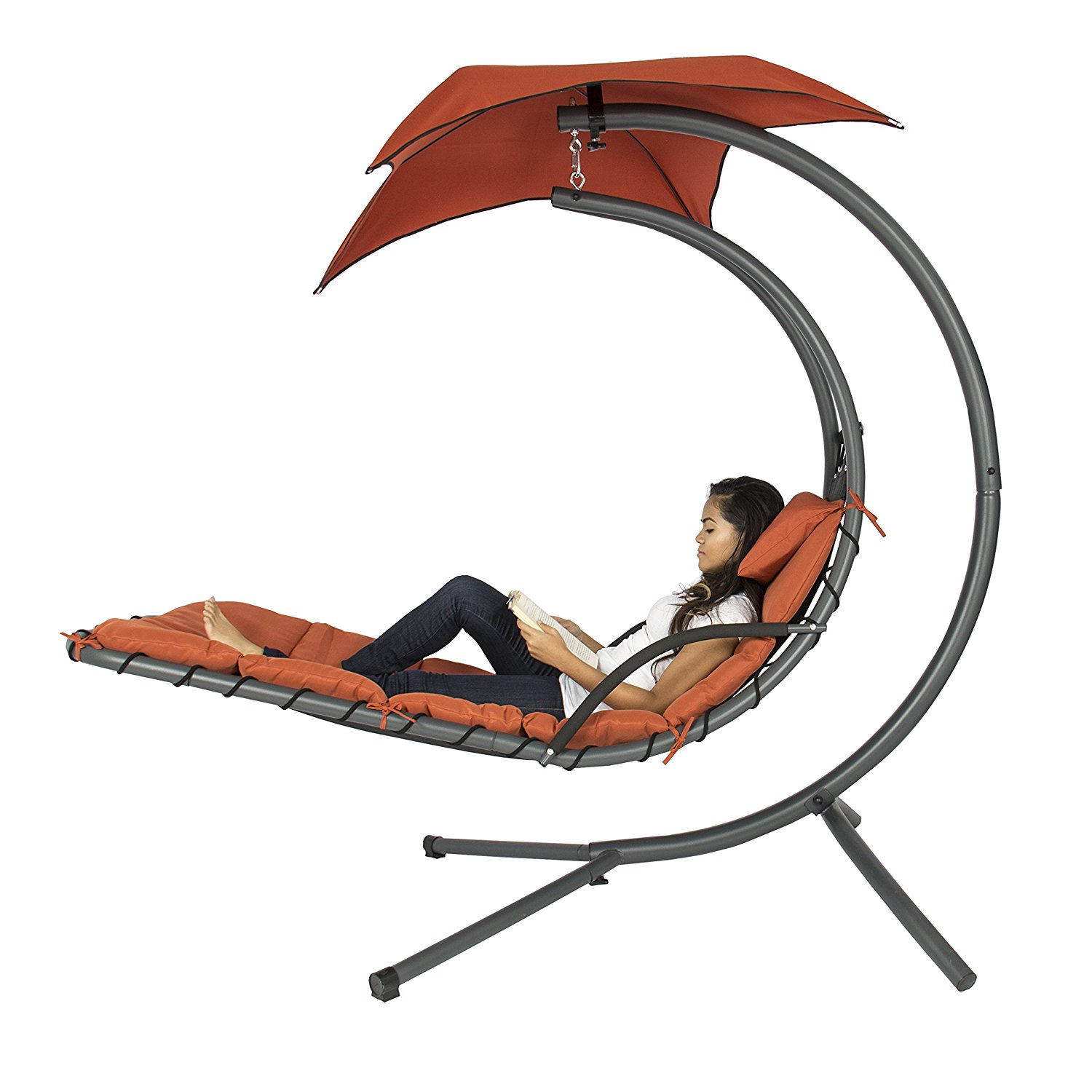Hanging Patio Pool Chair