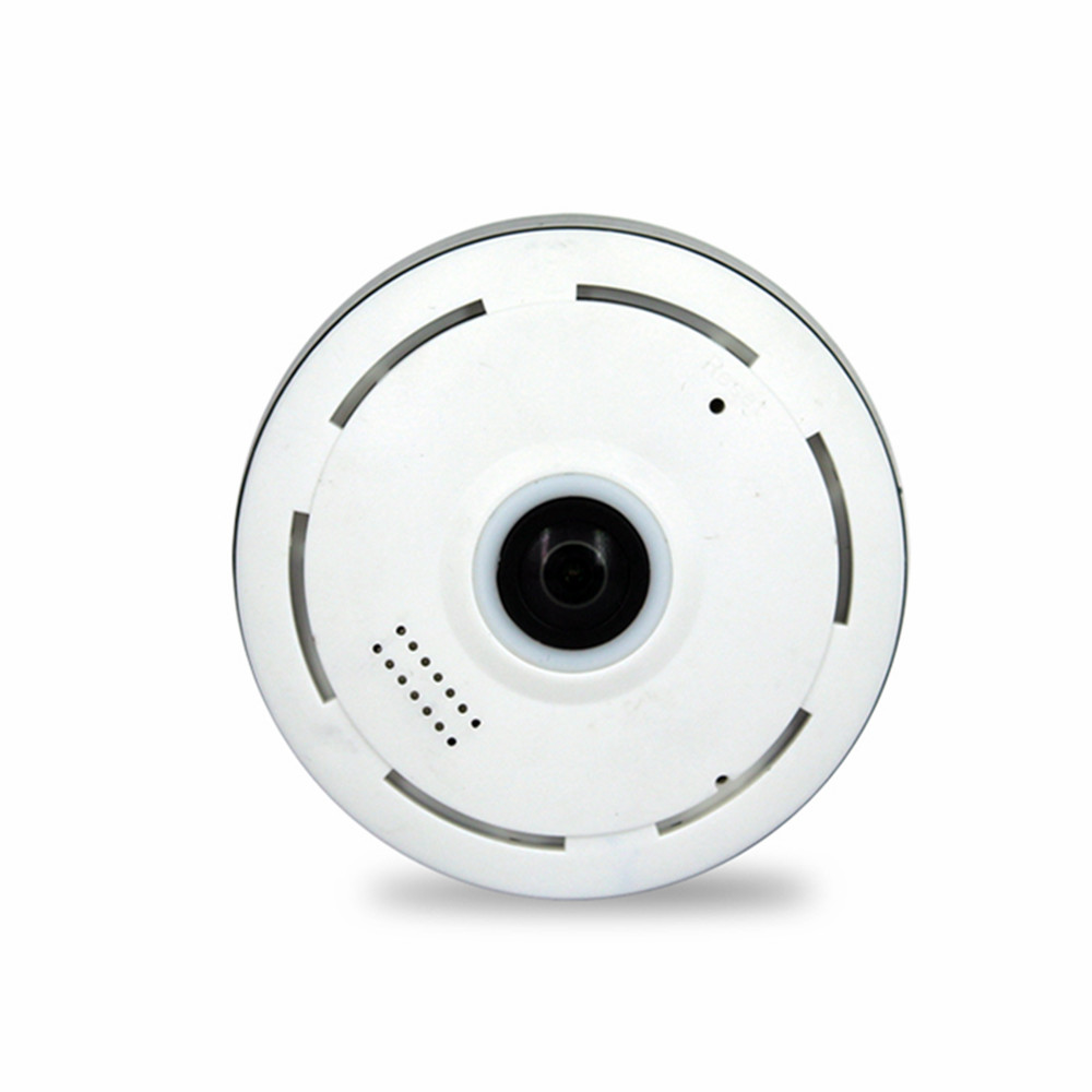 SmartEyes™- 360° Smart Home Camera