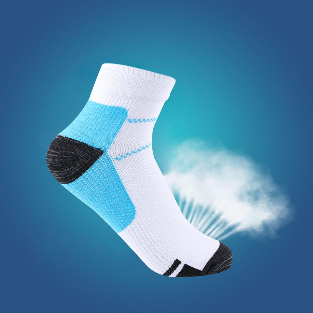 56a3ce5eba Pain Away™ - Heel, Ankle & Achilles Foot Compression Socks