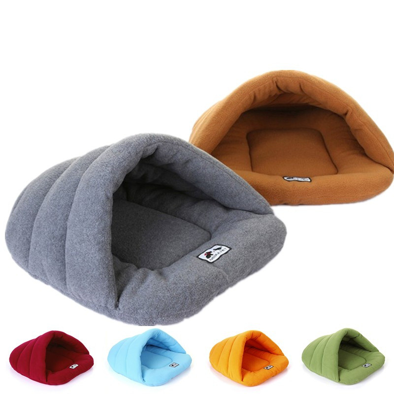 heated-pet , mat-warm-dog bed-for-winter