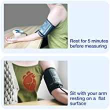 blood pressure monitor machine review tips