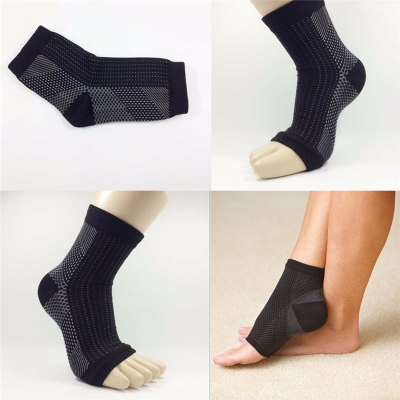 34cb2b963f FOOT ANGEL™ Compression Socks (1 pair)