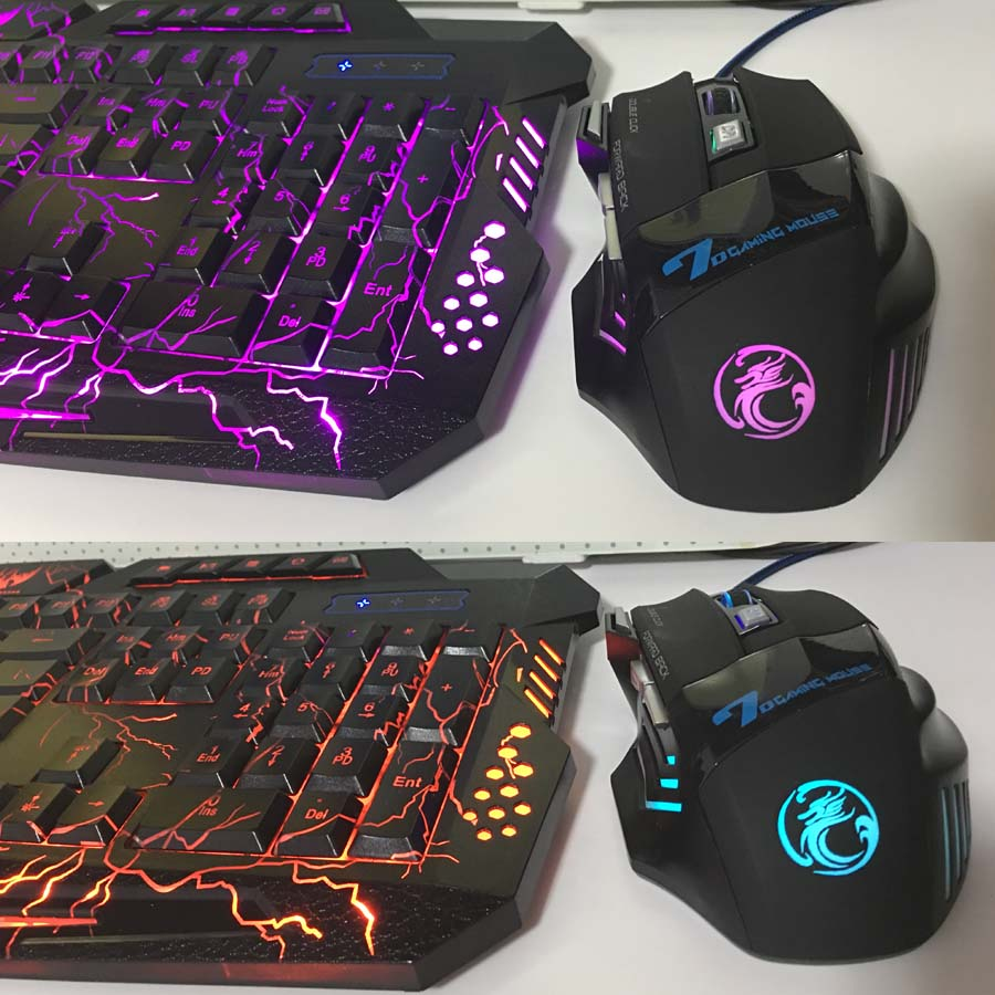 c5b0892cfab M200 Gaming Keyboard and Mouse