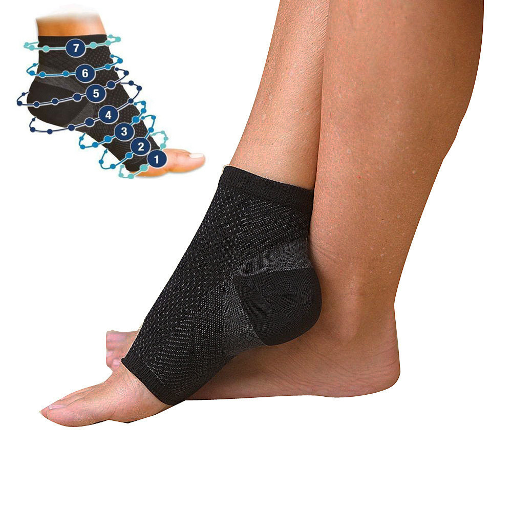 FOOT ANGEL™ Compression Socks