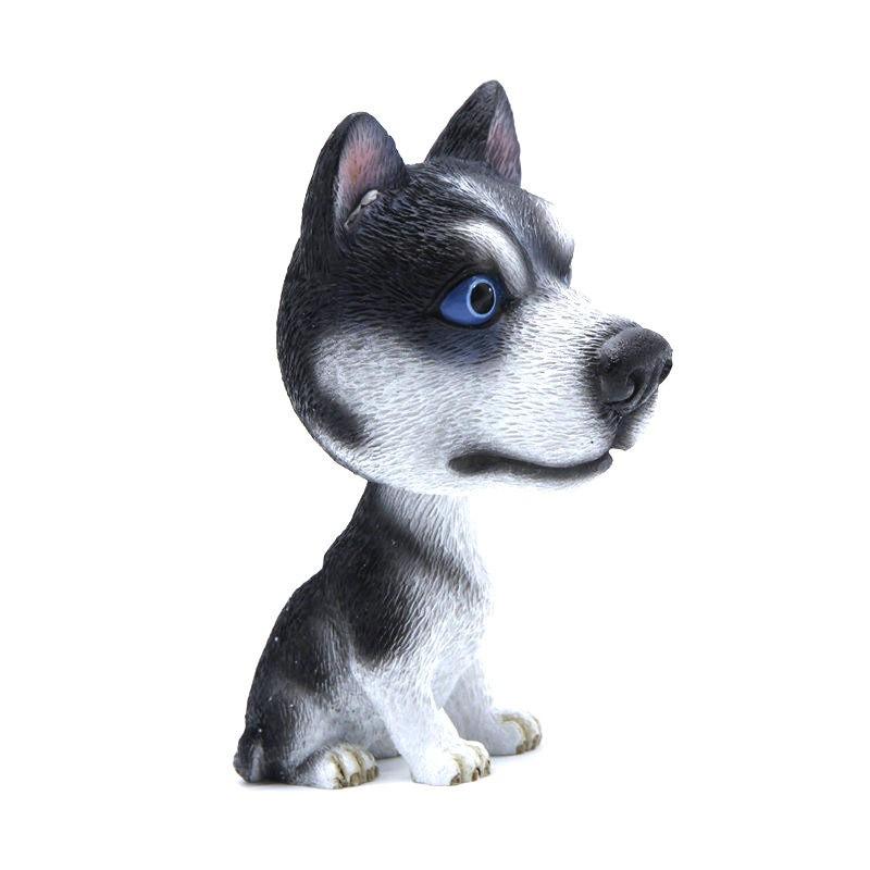95b2a1d9ed0 Bobble-Head Dog
