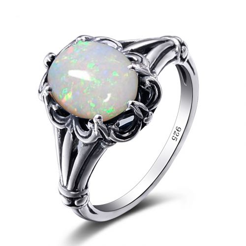 Bunched Love (Opal)
