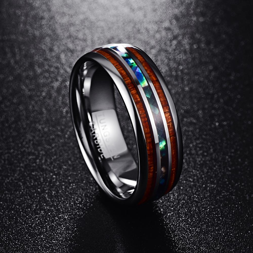 Wood Wedding Rings.Wooden And Metal Wedding Rings Wedding Tips Photography