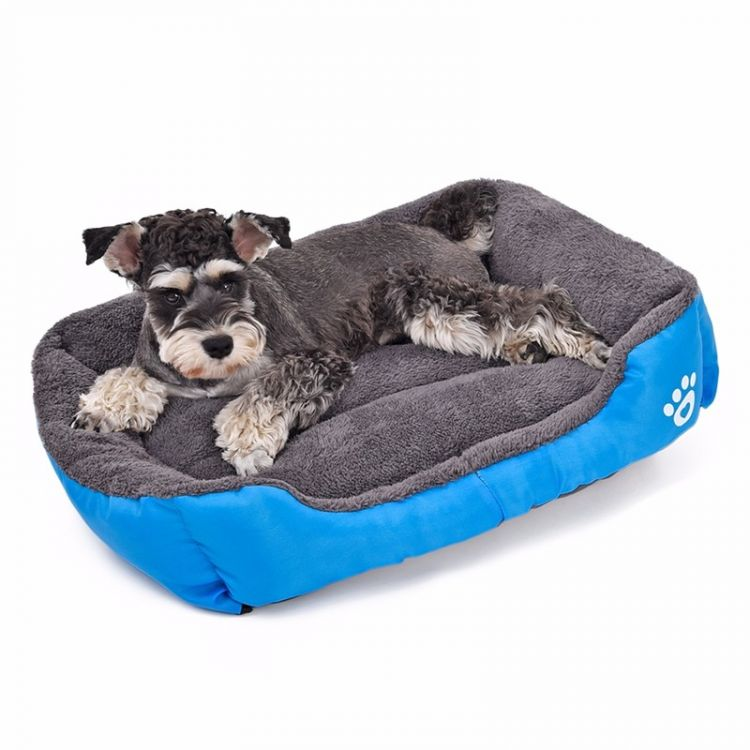 Sherpa Soft Pet Bed