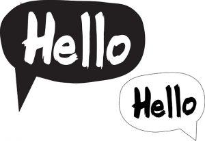 【台湾式中国語】実際によく使われる挨拶って?