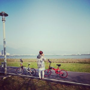 【台湾豆知識】腳踏車文化