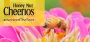 Cheerios we need bees 635