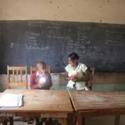 Lighting up lives faith and dennis muteti